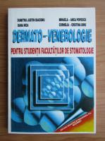 Justin Dumitru C. Diaconu - Dermato-venerologie pentru studentii facultatilor de stomatologie