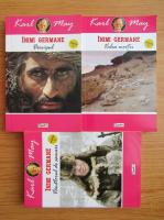 Anticariat: Karl May - Inimi germane (3 volume)