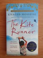 Anticariat: Khaled Hosseini - The kite runner