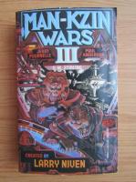 Anticariat: Larry Niven - Man-Kzin Wars (volumul 3)