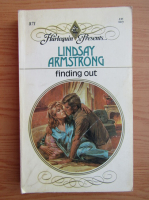 Lindsay Armstrong - Finding out
