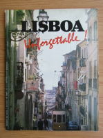 Anticariat: Lisboa unforgettable, nr. 0, 1989