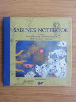 Anticariat: Nick Bantock - Sabine's notebook