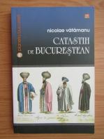 Nicolae Vatamanu - Catastih de bucurestean