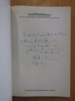 Octavian Lazar Cosma - Universul muzicii romanesti (cu autograful autorului)