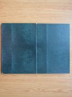 Radu R. Rosetti - Marturisiri (2 volume, 1940)