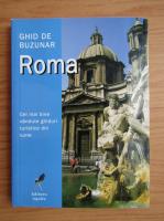 Anticariat: Roma. Ghid de buzunar