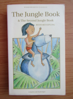 Rudyard Kipling - The jungle book and the second jungle book