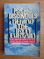 Anticariat: Sheila Ostrander - Psychic discoveries behind the iron curtain