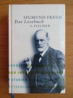 Anticariat: Sigmund Freud - Das Lesebuch