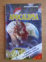 Anticariat: Stephen Sander - Apocalipsa