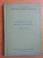 Teoctist - Metropolitan Iacob Putneanul