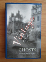 Anticariat: The vintage book of ghosts