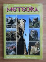 Theocharis M. Provatakis - Meteora