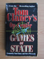 Anticariat: Tom Clancy - Games of state
