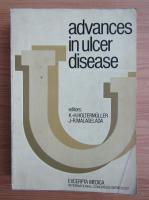 Anticariat: Advances in ulcer disease