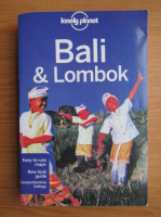 Anticariat: Bali and Lombok