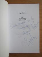Anticariat: Bogdan Anghel - U2, tot ce nu poti lasa in urma (cu autograful autorului)