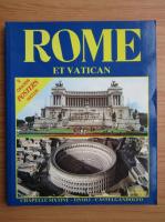 Cinzia Valigi - Rome et Vatican