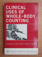 Anticariat: Clinical uses of whole-body counting