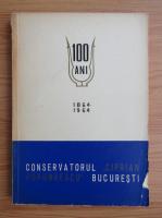 Anticariat: Conservatorul Ciprian Porumbescu