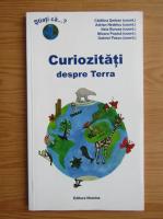 Anticariat: Curiozitati despre Terra