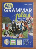 Cynthia Scaravilli - Grammar plus reader