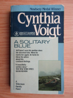 Anticariat: Cynthia Voigt - A solitary blue