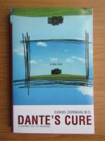 Anticariat: Daniel Dorman - Dante's cure