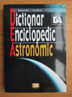 Elena Vizir - Dictionar enciclopedic astronomic