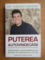 Anticariat: Fabrizio Mancini - Puterea autovindecarii