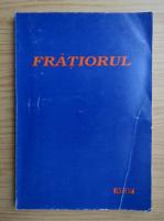 Anticariat: Fratiorul