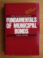 Anticariat: Fundamentals of Municipal bonds
