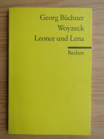 Georg Buchner - Woyzeck