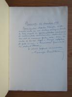 George Acsinteanu - Ex poeta cotis (cu autograful autorului)