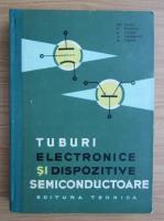 Gh. Goga - Tuburi electronice si dispozitive semiconductoare