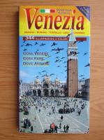 Anticariat: Guida alla citta di Venezia