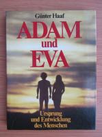 Anticariat: Gunter Haaf - Adam und Eva