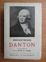Herman Wendel - Danton (1930)