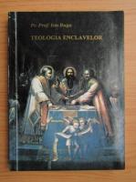 Anticariat: Ion Buga - Teologia enclavelor