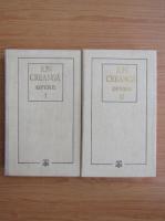 Anticariat: Ion Creanga - Opere (2 volume)