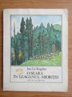 Ion Gr. Bogdan - O seara in leaganul mioritei
