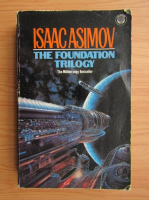 Isaac Asimov - The foundation trilogy