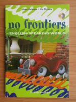 Jane Dolman - No frontiers