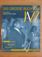Anticariat: John Fordham - Das grosse buch vom Jazz