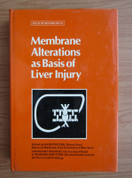 Anticariat: Membrane alterations as basis of liver injury