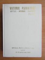 Anticariat: Petre Branzei - Viitorul psihiatriei. Adaptare, integrare, recuperare