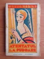 Pitigrilli - Atentatul la pudoare (1931)