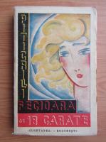 Pitigrilli - Fecioara de 18 carate (1935)