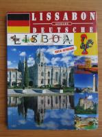 Anticariat: Reisefuhrer Lissabon